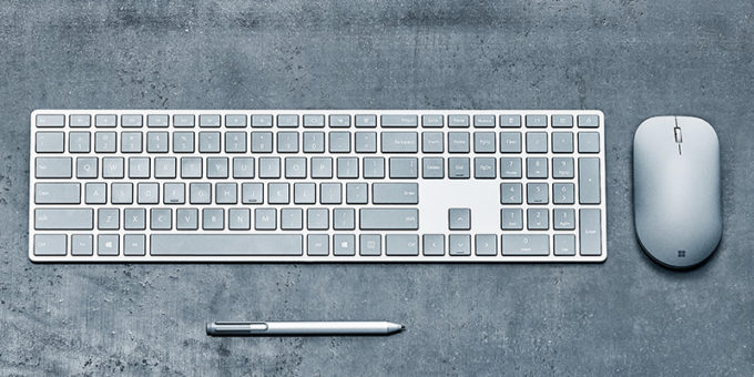 surface-mousekeyboard