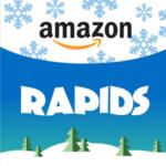 勝手にインストールされていた「Amazon RAPIDS」というアプリは何なのか!?【追記あり】