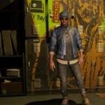 Watch Dogs 2の主人公マーカス・ホロウェイの、個人的ファッションコーディネート