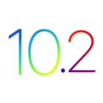スクリーンショットを消音できる神アップデート! iOS10.2をiPad mini 2で試す