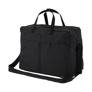 Pocketable Bostonbag