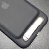 Spigenのメタルキックスタンドで、iPhone 7 Smart Battery Caseを簡易テキスト入力デバイスにカスタムする