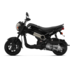 サイバーな(!?)インド製バイク「HONDA NAVi」
