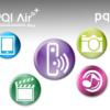 「PQI Air Pen」をWi-Fi接続して、iPad (iPhone)で無線ストレージとして使う3つの方法