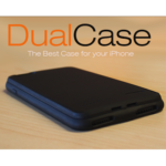 iPhone 7ケースの完全型!? 「Dual Case for iPhone」