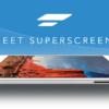 これがあればタブレットは不要!? スマートフォンを10インチのフルHDディスプレイ化する「Superscreen」