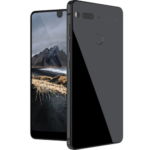 Androidの父が創ったスマートフォン「Essential PH-1」