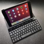 ついにモバイルキーボード探しの旅も終了か!? 「Microsoft Universal Mobile Keyboard」購入【訂正・追記あり】