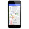 マップ機能搭載でさらに便利に! フリーWi-Fi接続アプリは「タウンWi-Fi」一択!!
