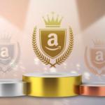 「Amazon ランキング大賞 2017上半期」発表!