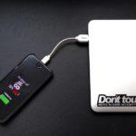 MacBook AirでiPhoneを充電する方法と利点、注意点