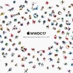 WWDC17で発表されたハード類