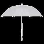高級ビニール傘で視界も良好!? 「+TIC」