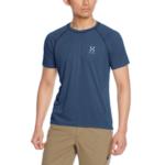 軽量高性能にこだわる四角大輔氏が選ぶ究極のTシャツ「HAGLOFS」とは!?