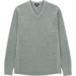 ハイテク素材でサイバーなセーター!? 「ユニクロ アクティブセーター+E」