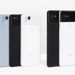 Googleは日本を見捨てたのか!? 新型スマートフォン「Pixel 2」「Pixel 2 XL」発表!