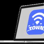 これを待っていた人も多いはず! 「Mac版 タウンWi-Fi」リリース!!