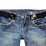 いつものジーンズがゴムパンに!? バックルがない新感覚楽ちんベルト「FreeBelts」