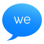 iMessageがAndroidでも使える!? Androidアプリ「weMessage」