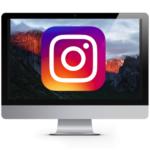 MacでInstagramに画像を投稿する方法