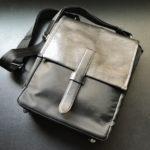 松村太郎氏企画の「ZenBag」は今だから必要なバッグだ!