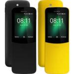コイツは欲しいぞ! 今もっともサイバーパンクな携帯電話「Nokia 8110 4G」