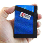 「Recycled Firefighter The Rookie Wallet」はミニマリストのサイフ!?【追記あり】