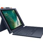 これが教育機関型iPad(第6世代)の完成形!? 「LOGITECH CRAYON」&「RUGGED COMBO 2」
