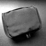 長年愛用している旅行・出張の相棒 無印良品「吊して使える洗面用具ケース」