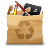 Macで削除できないアプリを強制的に削除するアプリ「AppCleaner」の使い方