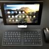 Fire HD 10を外付けキーボードとマウスでタブレットパソコンとして使う