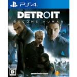 「Detroit: Become Human」をプレイしない、たった一つの理由と、僕が好きなゲーム3選