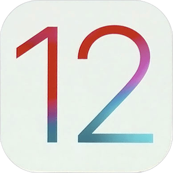 iOS12 パブリックベータ版