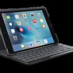 """やはりサイズ感は最高! 「ロジクール iK0772 キーボードケース for iPad mini 4  """"CANVAS"""" 」"""