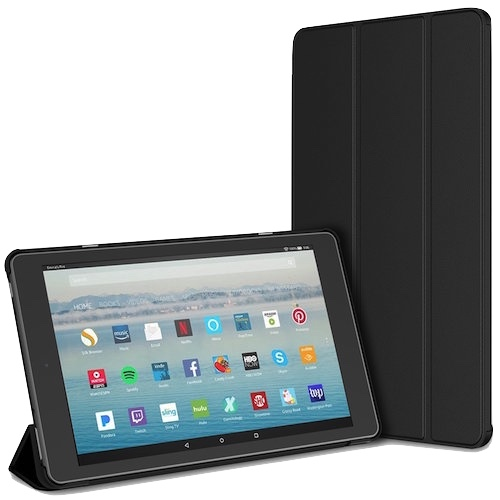 JEDirect Amazon Fire HD 10 ケース